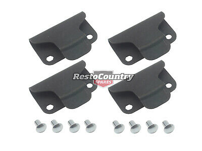 Holden Door Hinge Spring Kit Front Doors FE FC FB EK EJ EH HD HR