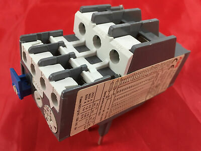 ABB TA25DU14 Thermal Overload Relay TA Series