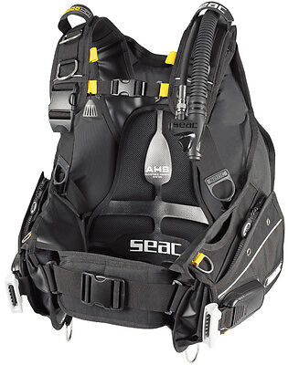 Seac Sub Pro 2000 HD BCD - Extra Large