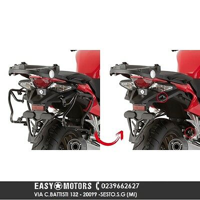 Kit De Fixation Givi Plxr2122 Unica qlqLgeJ