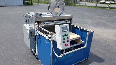 """Sibe Automation Vacuum Former 24"""" X 48"""" Thermoformer Automatic"""