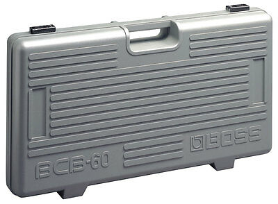 Boss BCB-60 Pedal Carrying Case (NEW)