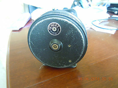 """Vintage JW Young & Son Condex 3 1/2"""" Trout Fly Reel"""