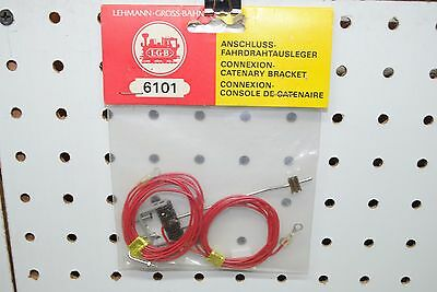 LGB 6101 Catenary Bracket/Contact-Wire Support Arm *G-Scale* NEW