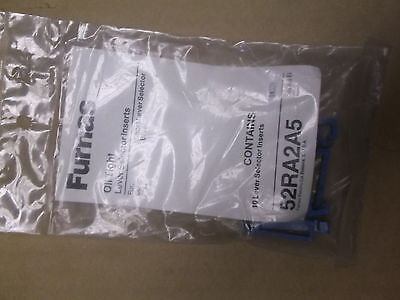 Furnas 52RA2A5, Bag of 10 Oil Tight Short Lever Selector Switch