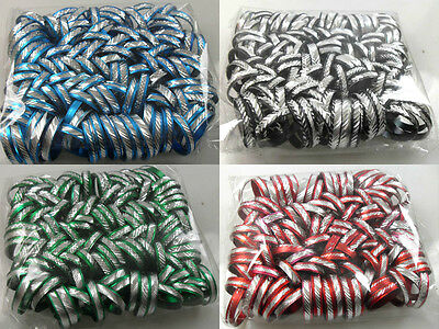400 cute mix aluminum metal rings fashion jewelry lots wholesale joblot