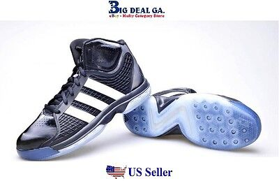 buy popular 46b6f 63297 Adidas adiPower Howard Mens Basketball Sneakers G20281 Different Sizes New