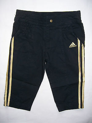 PANTACOURT Fille ADIDAS neuf taille 12ans