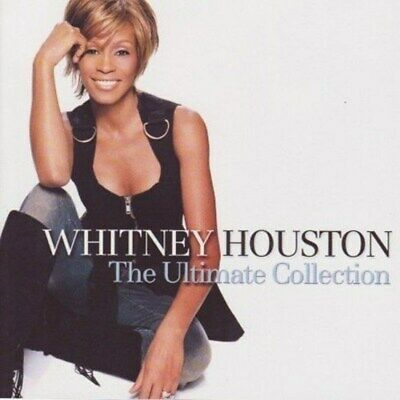 The Ultimate Collection - Whitney Houston (Album) [CD]