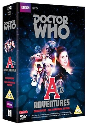 Doctor Who: Ace Adventures [DVD]