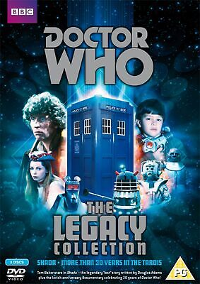 Doctor Who: Legacy [DVD]