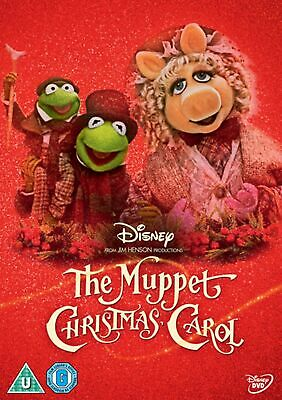 The Muppet Christmas Carol (Anniversary Edition) [DVD]