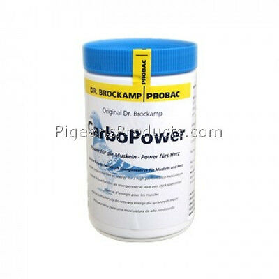 Pigeon Product - Probac Carbo Power by Dr. Brockamp for Racing Pigeons