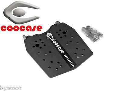 Support de top case COOCASE HONDA Pcx 125 150 de 2010 à 2014 scooter topcase