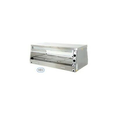 Archway Electric Heated Chicken Display HD3