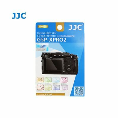 JJC GSP-XPRO2 Ultra-Thin Optical Glass LCD Screen Protector for Fujifilm X-Pro2