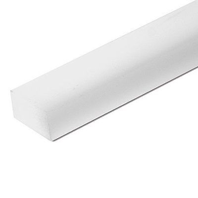 UHMW ULTRA HIGH Molecular Weight Polyethylene Rectangular