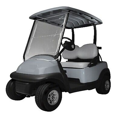 Classic Accessories 72033 Standard Portable Golf Car Windshield