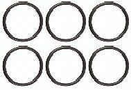 6 x O Rings / Rubber Seals for Bosch Diesel Injector in BMW 530