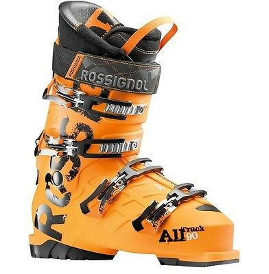 Scarponi Sci All Mountain ROSSIGNOL ALLTRACK 90 stag. 2016/17 NEW MODEL