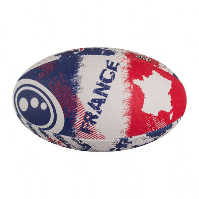 Optimum Nation France Rugby League Union Ball