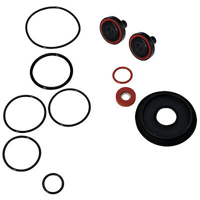 "Watts  995 Backflow Preventer Complete Rubber Kit - 1/2""-3/4"" - MPN RK995RT12-34"