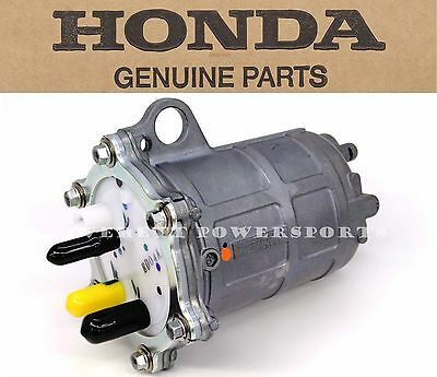 New Genuine Honda Fuel Pump TRX420 TRX500 TRX700 Gas Petrol Pump See Notes #T108