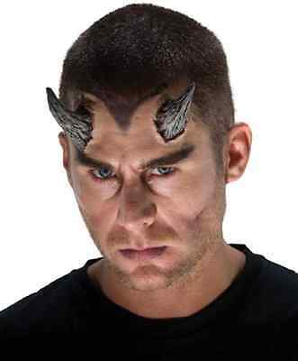 Demon Horns Devil Animal Fancy Dress Halloween Costume Makeup Latex Prosthetic