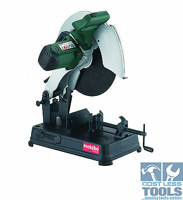"Metabo CS 23-355 14"" (355mm) 2,300W Cut Off Saw"