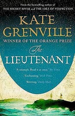 NEW The Lieutenant By Kate Grenville Paperback Free Shipping