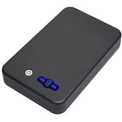 Bulldog Cases Personal Vaults Digital LED Personal Vault with RFID Access BD1135