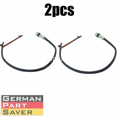 PAIR Front & Rear Brake Wear Pad Sensor 99661236500 for Porsche 911 Boxster