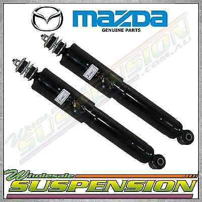 MAZDA BT-50 2006 - 2011 Front Pair of 2 OE GAS SHOCK ABSORBERS