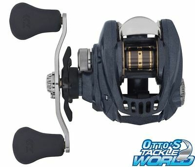 Diawa Aird 100H Baitcaster (100HA)Fishing Reel BRAND NEW at Otto's Tackle World