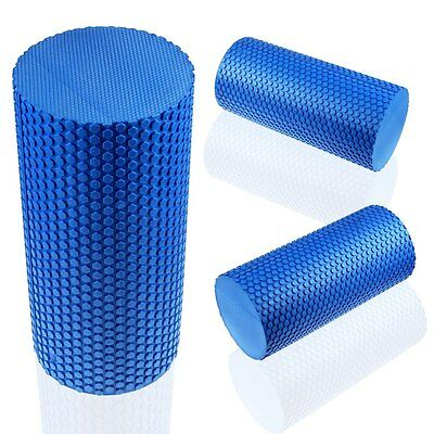 EVA Foam Roller YOGA PILATES THERAPY Mussel Massage Fitness