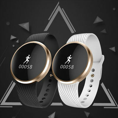 HEALTH TRACKER FITNESS BAND SMART WATCH for IPHONE ANDROID SAMSUNG IOS HTC LG
