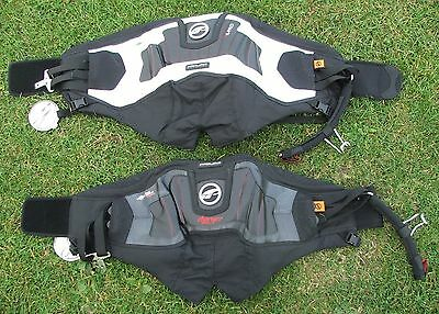 Prolimit Rambler Seat Harness for windsurfing adult small