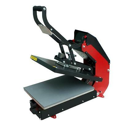 Microtec Top Quality Semi Auto Heat Press SENKO-15A/20A 38x38/40x50cm with Draw