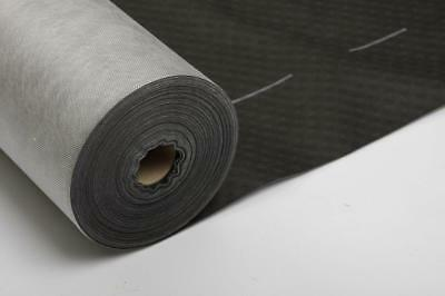 Eurovent Breathable Roof Membrane/Felt -1.5 x 50m(75SQ/M) -120G/SM - CE Approved