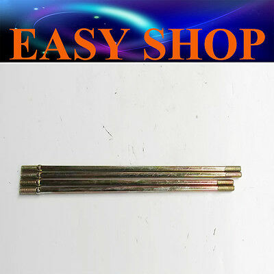 Lifan Engine Head Bolts Studs 50cc 70cc 90cc 110cc Dirt Pit PRO Quad ATV Bike