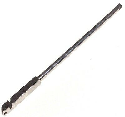 "Piano Action Regulator Tool, 8"" long, Chrome Plated."