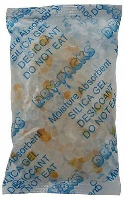 Dry-Packs 5gm Indicating Silica Gel Packet Pack of 25