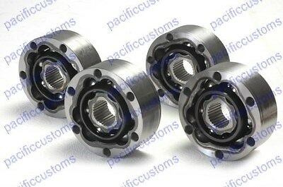 (4)930 CV Joints With Chromoly Cage EMPI 87-9469
