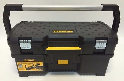 DeWalt - DWST24070 - 24-Inch Tote with Removable Power Tools Case