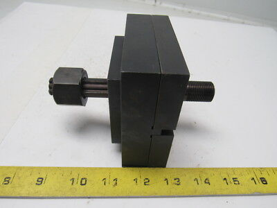 "Greenlee 5027873 2-5/8"" Square Knockout Punch W/ Draw Stud"