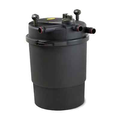 New Pressure Flo-Clean 2100 Pressurized Pond Filter for Ponds Up to 2100-Gallon