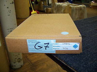 Eurotherm 4 Channel Analogue Input Module PC3000 New
