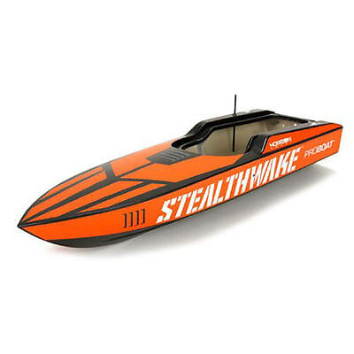 ProBoat Hull and Decal: Stealthwake 23 - PRB281024