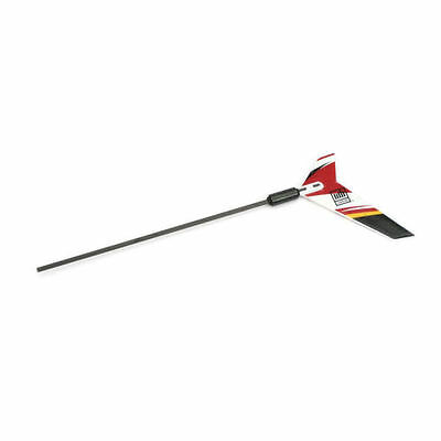 E-Flite Blade Ultra Micro mCX2 Carbon Fibre Tail Boom with Fin - EFLH2428