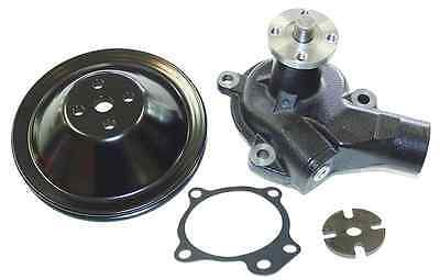 Chevrolet Chevy Short Shaft Water Pump / Pulley 235 / 261 for 1955-1962